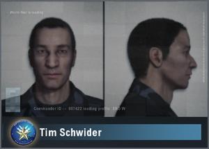 Tim Schwider