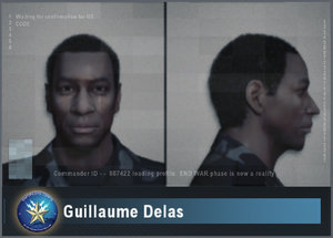 Guillaume Delas