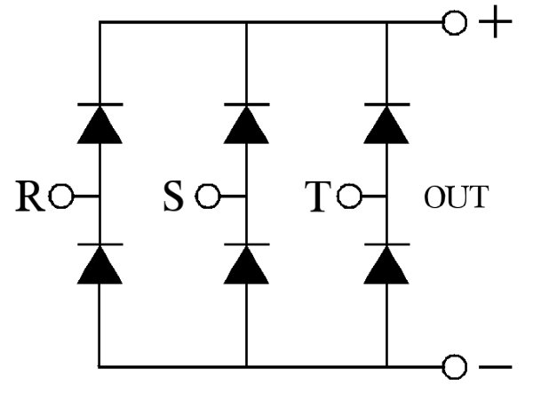 File:3 fase bridge rectifier.jpg
