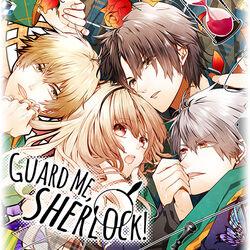 Guard Me Sherlock