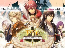 Princess To Be