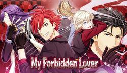 My Forbidden Lover
