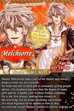 MelchiorreInfo