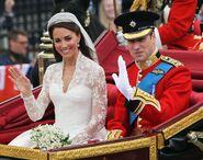 Wedding of Prince William and Catherine Middleton.2