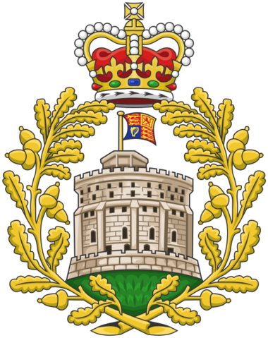 File:Badge of the House of Windsor.png