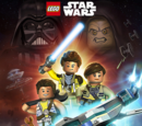 Lego Star Wars: The Freemaker Adventures (2016)