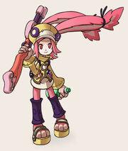 Hero rabbit