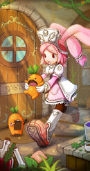 Rabbit AlchemistDoctor