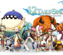 12 Tails Online English Wiki