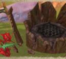 StingBug Nest