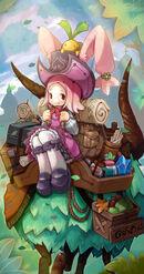 Rabbit Merchant