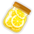Honey Pickled Lemons