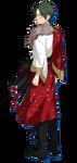 Keito Hasumi 2