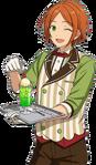(Melon Soda) Yuta Aoi Full Render Bloomed