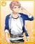 (Academy Idol) Shu Itsuki