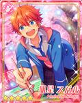(Sakura-colored Spring Breeze) Subaru Akehoshi