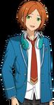 (Independent) Yuta Aoi Full Render