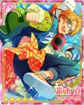 (Youth ON AIR!) Makoto Yuuki Bloomed