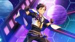 (Assuming the Spirit) Tetora Nagumo CG2