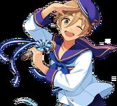 (Considerate) Tomoya Mashiro Full Render Bloomed