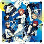 Knights Unit Song CD 3
