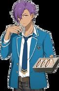 (Meat Diet) Adonis Otogari Full Render Bloomed