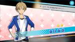 (Academy Idol) Tomoya Mashiro Scout CG