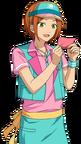 (Assorted Ice Cream) Yuta Aoi Full Render