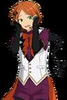 (Timid Bat) Yuta Aoi Full Render