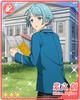 (Determined Will) Hajime Shino