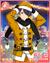 (Yellow Santa) Shinobu Sengoku
