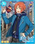 (Sugar Box) Leo Tsukinaga