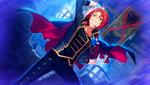 (King's Arrival) Leo Tsukinaga CG2