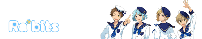 Ra*bits Unit render cut