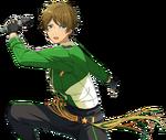 (Embarrassment) Midori Takamine Full Render Bloomed