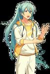 (Brilliant Performer) Wataru Hibiki Full Render