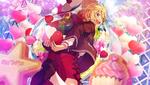 (Happy Chocolat) Nazuna Nito CG2
