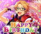 Makoto Yuuki Birthday Course