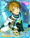 (Twinkling Stage) Midori Takamine Bloomed