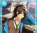 (Vampiro Despertando) Rei Sakuma