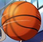 Chiaki Morisawa's Basketball