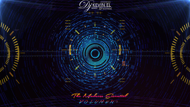 File:(Inside Back) The Madness Essential Volumen 9 By Dj Kevin El Rompe Discotekas.jpg