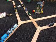 Dieselworks The junction