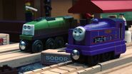 Gator and Culdee