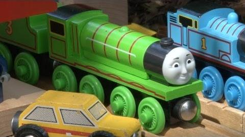 Enterprising Engines Improvisation