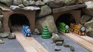 Henry's tunnel Murdoch henry Edward