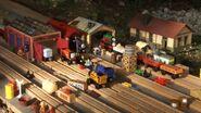 The Depot Evening