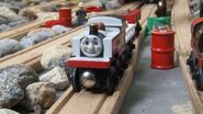 Bertram Runaway yeah looking pretty