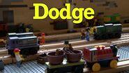 Current frame dodge