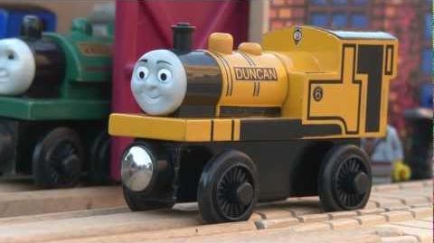 Enterprising Engines Cannon Fodder